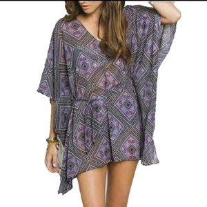 Oneill Adela women's swimsuit Cover up